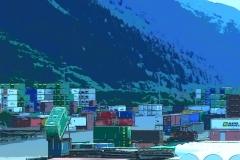 Alaska Town