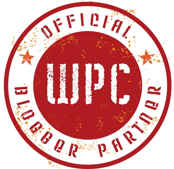 WPC Official Blogger Partner
