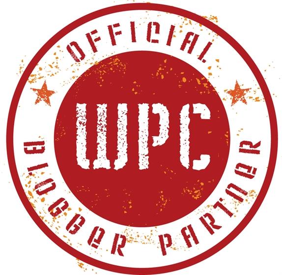 WPC Official Blogger Partner