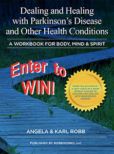 Enter to Win a copy of Dealing and Healing