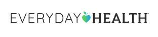 EVERYDAY HEALTH logo www.everydayhealth.com