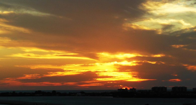 SW Florida Sunset