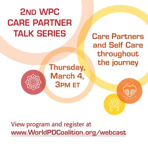 WPC 2nd Care Partners Virtual Talk image